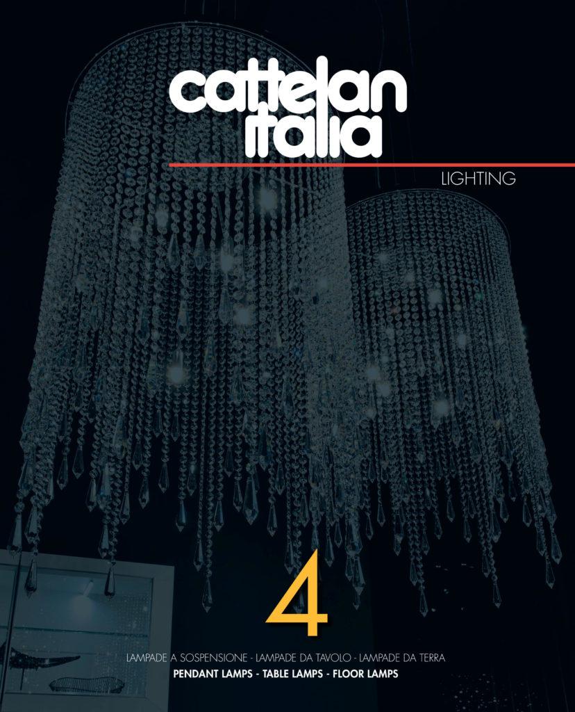 Catatlog Cattelan Moscow