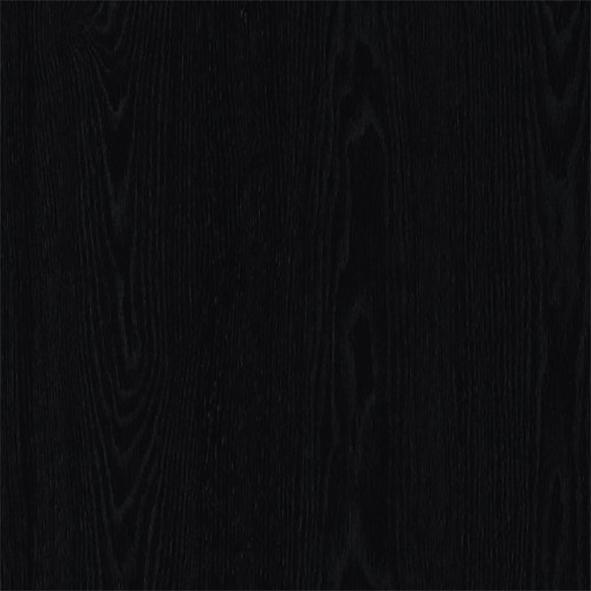 Fr73 open pore matt black ashwood